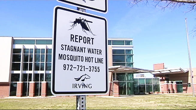 mosquito commercial pest control