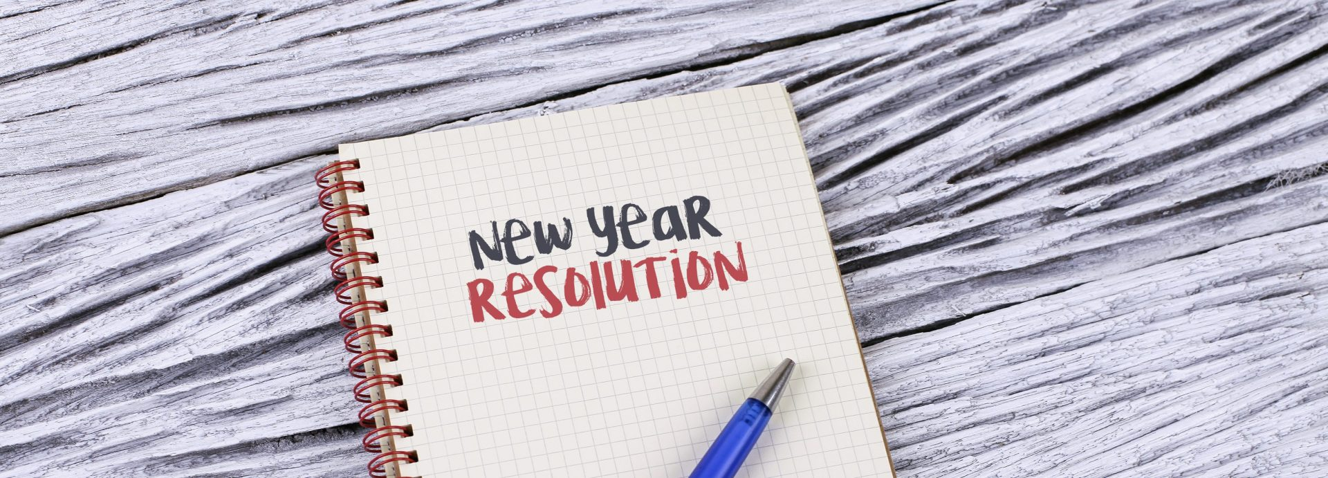Pest control company and 2017 New Years resolutions